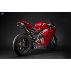 PÔ TERMIGNONI Ducati PANIGALE V4 D18209400ITX