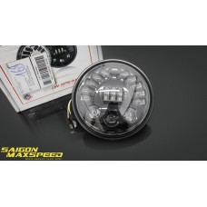 J.W. Speaker 8790M LED Headlight Kit Triumph Street Twin / Bonneville T100-T120 (chính hãng)