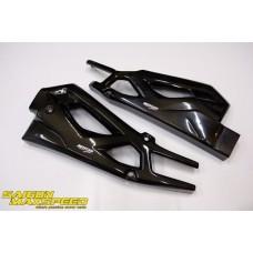 Ốp Che Gấp MOTOZAAA Ninja 300 / Z300 (chính hãng)
