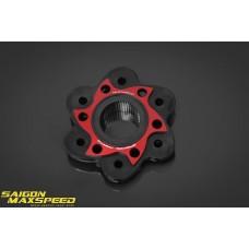 Chụp Dĩa Tải 6 Lỗ DUCABIKE Ducati SuperSport / Panigale 1199-1299 (chính hãng)