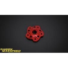 Chụp Dĩa Tải 5 Lỗ DUCABIKE Ducati Hypermotard / Monster (chính hãng)