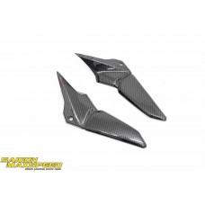 Ốp Lườn Carbon JMAX Honda CB650R-CBR650R (chính hãng)
