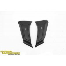 Ốp Khung Sườn DIABLO Honda Rebel 300-500 - New (chính hãng)