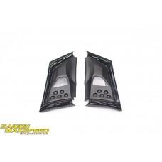 Ốp Khung Sườn DIABLO Honda Rebel 300-500 (chính hãng)