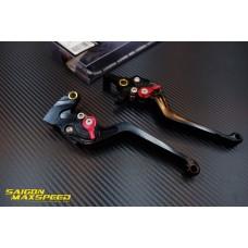 Cặp Tay Thắng Tay Côn GTR Yamaha NVX (chính hãng)