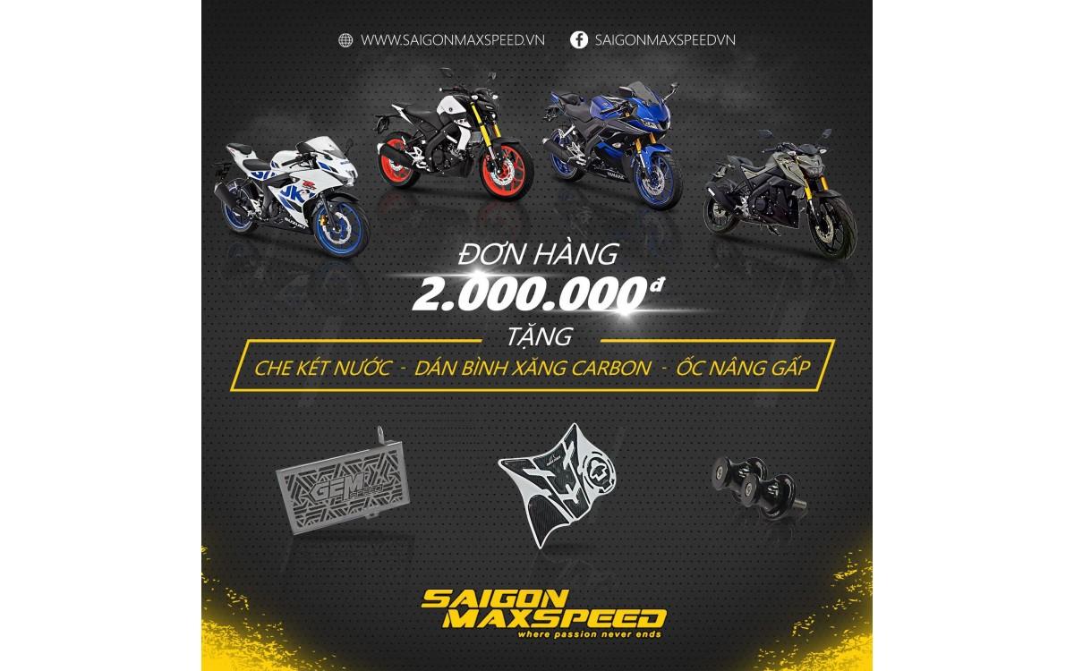 ĐƠN HÀNG 2,000,000 TẶNG CHE KÉT NƯỚC