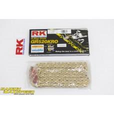 Sên RK Chain 520 KRO O-Ring (chính hãng)