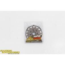 Nhông SUPERSPROX 520-15T Ducati Scrambler / Hypermotard / SuperSport (chính hãng)