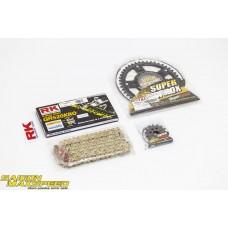 Nhông Sên Dĩa SUPERSPROX 520-46T Ducati Scrambler / Monster 821 (chính hãng)