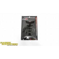 Dán Bình Xăng Carbon GTR Honda CB650R-CBR650R (chính hãng)