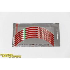 Dán Viền Mâm KSHARPSKIN Ducati SuperSport 821/939 (chính hãng)