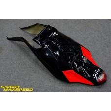 Bộ Kit Ốp Đuôi Đèn Kèm Xinhan MotoGP GSX R150-S150 (Indonesia)