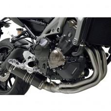 Pô TERMIGNONI Carbon Full Sytem Yamaha MT09 / XSR900 (chính hãng)